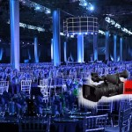 5:30pm: Live Broadcast of the Kinus Gala Banquet