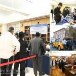 Photos: Kinus Hashluchim Getting Underway