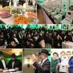 Oholei Torah Holds Auction Evening for Men