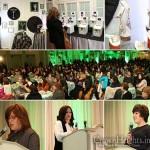 Photos: Hundreds Attend Oholei Torah PTA Auction