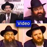Video: Highlights of Oholei Torah Reunions (Pt. 3)