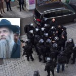 Paris Chabad Rabbi Undaunted by  Terror Raids