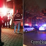 Police Increase Presence in Response to Attacks