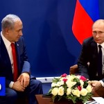 Putin: Chanukah Symbolizes Triumph of Light over Darkness
