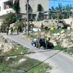 8 IDF Soldiers Wounded in 2 Vehicular Attacks