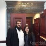Rabbi Receives No-Jail Sentence in Forced 'Get' Case