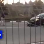 Palestinian Terrorist Shoots, Kills 3 in West Bank