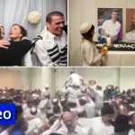 Thousands Bring Joy to Orphaned Bride and Her Groom