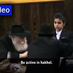 Weekly Living Torah Video: A Hakhel Special