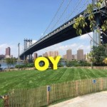 OY/YO Sculpture References Yiddish/Urban Slang