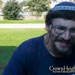 Chevron Stabbing Victim Dies of Wounds