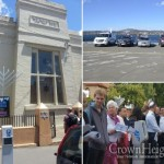 An Historic Chanukah in Tasmania