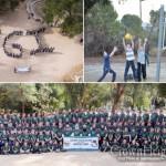 Incredible 8Days for Tze'irei HaShluchim Winter Camp