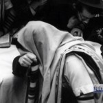Audio: Rebbe Cries Bitterly on Asara B'Teves