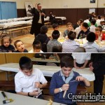 'Chodesh Hageula' at ULY-Flatbush