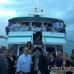 Chanukah Celebrated in Southwest Florida on Cruise