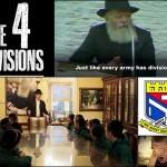 Tzivos Hashem Curriculum to Unite Jewish Children