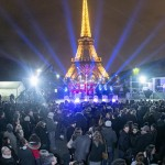 Paris Police Order Toned Down Menorah Lighting