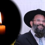 Boruch Dayan Hoemes: Reb Yitzchok Abitan, OBM