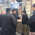 Middle Eastern Man Yelling Anti-Jewish Slurs Tries to Enter Flatbush Synagogue