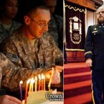 5:30pm: U.S. Army's Virtual Chanukah Celebration