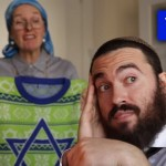 Video: Bubby's Chanukah Sweater