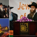 New Chabad Center Inaugurated in Cambodia