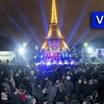 2:15pm: Chanukah Live, Paris-Jerusalem-New York