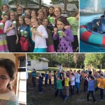 Young Shluchim Flock to Florida for a Winter Break with Their Peers