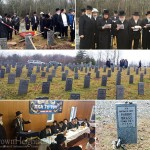 Lone Jewish Graves Get Respectable Tombstones