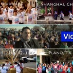 Chabad Hebrew Schools: Global Dance Chanukah