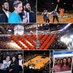CTeen Heritage Night at Brooklyn Nets