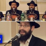 Video: 'The Kapelle' Sings at Boro Park Farbrengen