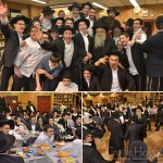 Mesivta Holds Melava Malka Marking 60 Years