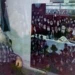 The Rebbe in a Streimel?