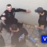 Israeli Woman Fights Off Terrorist Who Stabbed 3