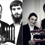 Then & Now: Chanukah Mivtzoim 30 Years Later