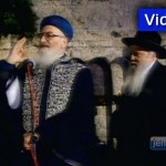 Weekly Living Torah Video: Chief Rabbi Praises the Rebbe