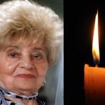 Boruch Dayan Hoemes: Mrs. Yenta Barash, 97, OBM