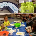 First CKids 'Grow' Course is a Big Hit