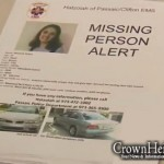 Body of Missing Jewish Woman Found in Submerged Car