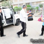 Colel Chabad Soup Kitchens in Jeopardy