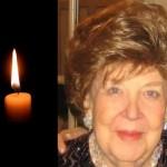Boruch Dayan Hoemes: Mrs. Faigy Magasinn, OBM