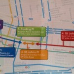 Bike Lanes Proposed on Crash-Prone Crown Heights Side Streets