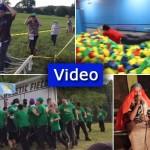 Video: A Recap of CGI-Parksville BMD, 5775