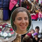 Slain Mother of Six Laid to Rest in Jerusalem
