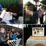 At Israel's First Kibbutz, New Torah Makes Its Mark