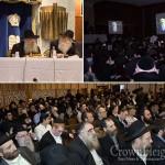 Kabbalist's 5th Yahrtzeit Marked in Montreal