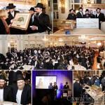Hatzalah Hosts Maimonides for Annual Melava Malka and Health Symposium