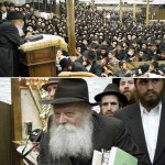 Farbrengen Video, Photos Released for Yud Shvat